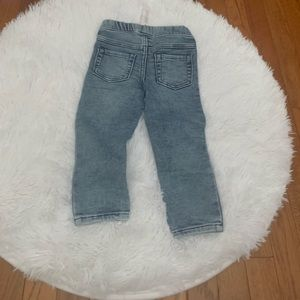 Jegging  from Gymboree size 2t